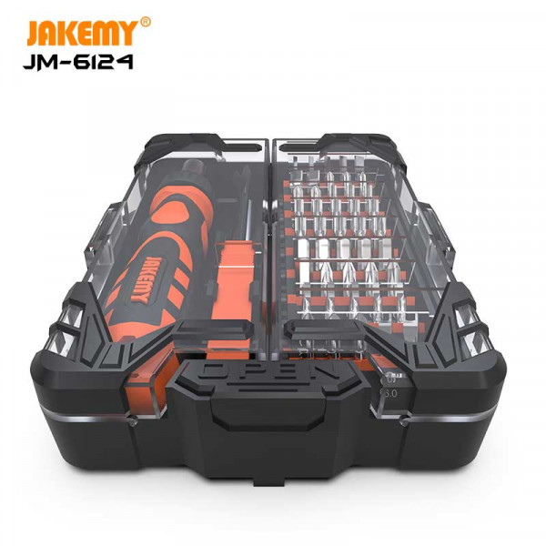 48 in 1 Household precision repair tool set JM-6124