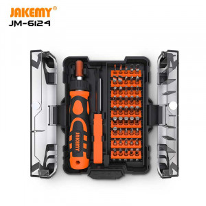 magnetic precision screwdriver set