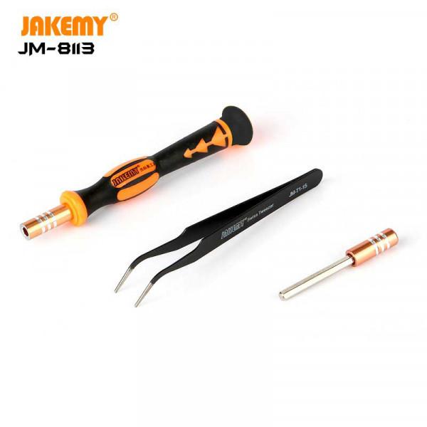 39 in 1 Multifunctional repairing tool set JM-8113