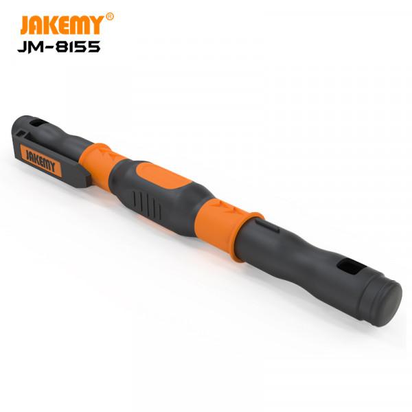 3 in 1 Portable screwdriver and screwdriver set JM-8155