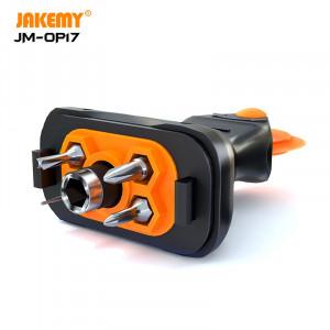 9 in 1 Multifunctional roller screwdriver tool JM-OP17