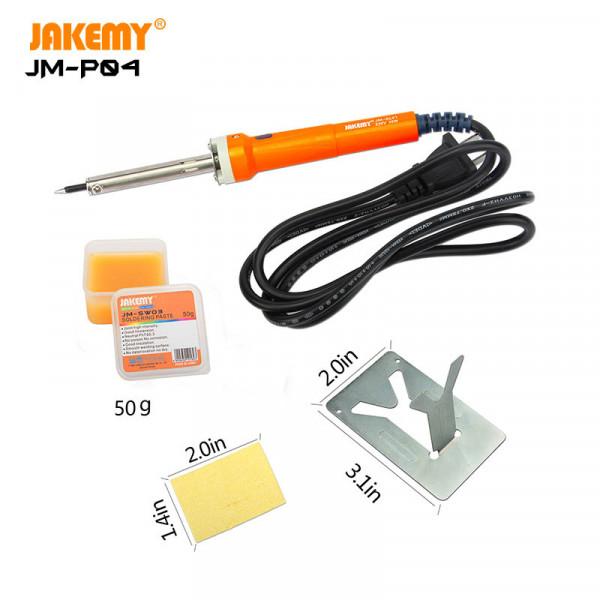 23 in 1 Upgrade DIY welding tool set JM-P04
