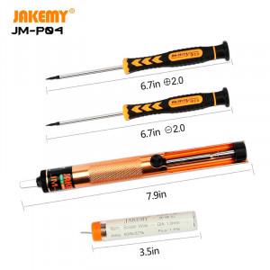 JAKEMY 23 in 1 Upgrade DIY welding tool set JM-P04