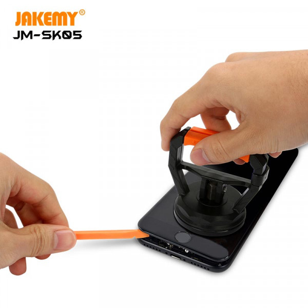 Combined suction cup for iPhone 7 JM-SK05