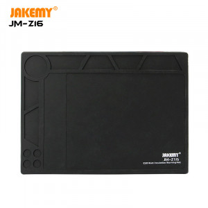 Anti-static and heat-proof working mat JM-Z16