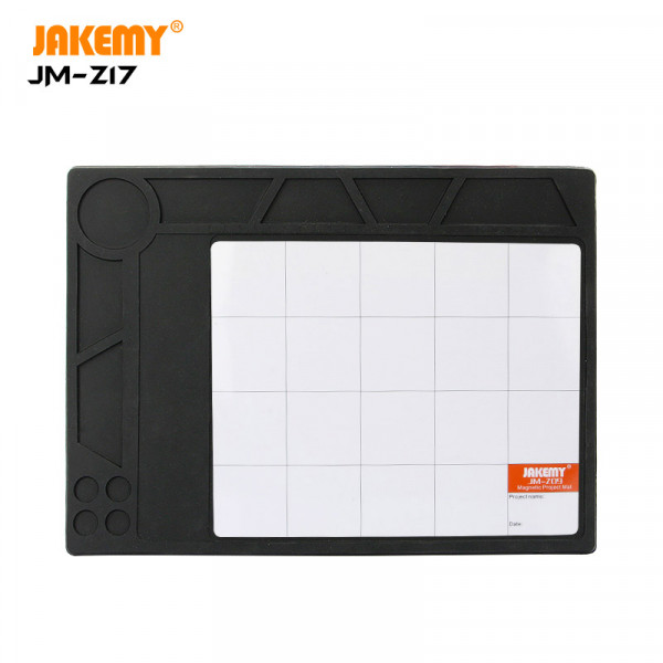 Anti-static and heat-proof working mat JM-Z17