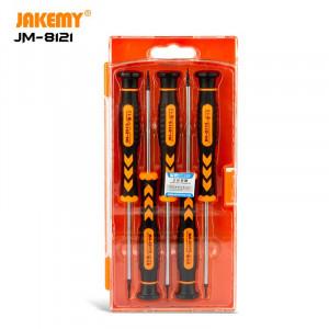 Telecom single screwdriver repairing tool set