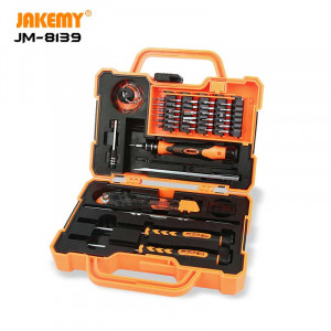 47 in 1 Antic-drop electronic toolkit JM-8139
