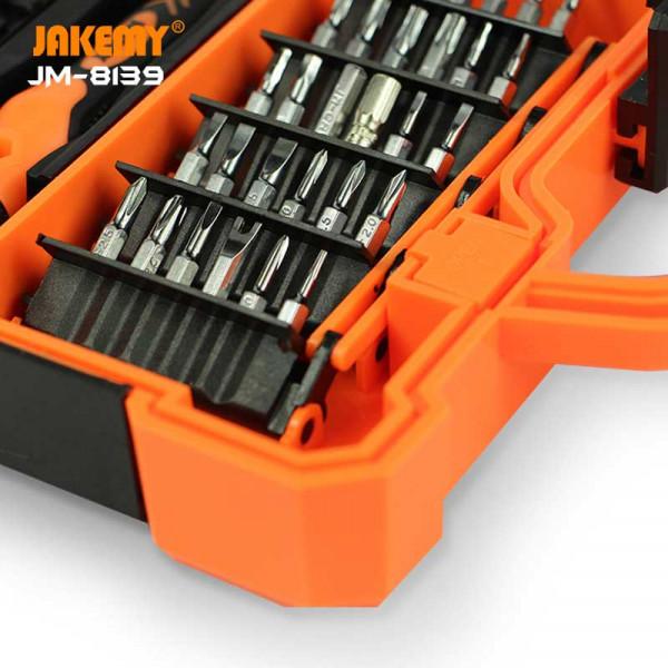 47 in 1 Antic-drop electronic toolkit JM-8139